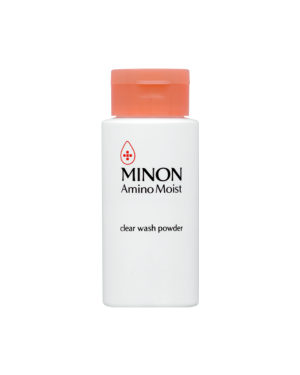 Minon - Amino Moist Clear Wash Powder