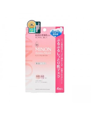 Minon - Amino Moist Essential Mask