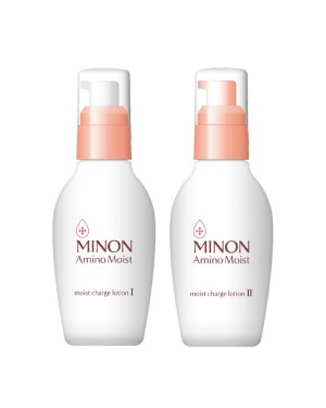 Minon - Amino Moist - Moist Charge Lotion - 150ml