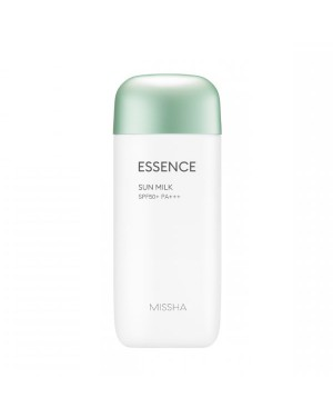 MISSHA - All Around Safe Block Essence Sun Milk - 70ml (SPF50+ PA+++)