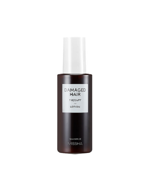 MISSHA - Damaged Hair Therapy Lotion - 150ml