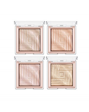 MISSHA - Satin Highlighter Italprism