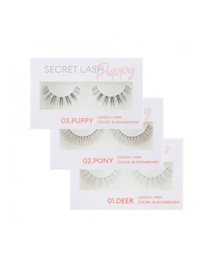MISSHA - Secret Lash