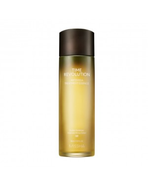 MISSHA - Time Revolution Artemisia Treatment Essence - 150ml