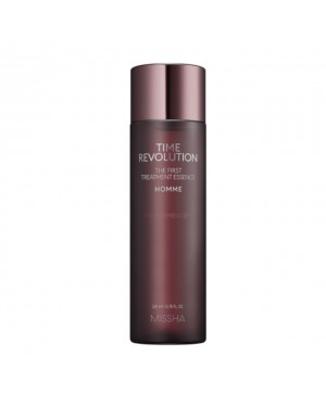 MISSHA - Time Revolution Homme The First Treatment Essence - 200ml
