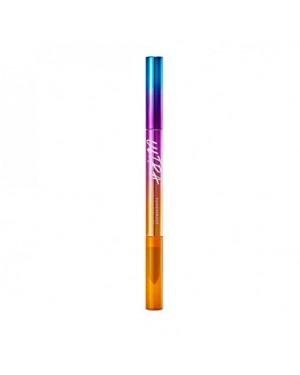 MISSHA - Crayon Eyeliner Ultra Powerproof