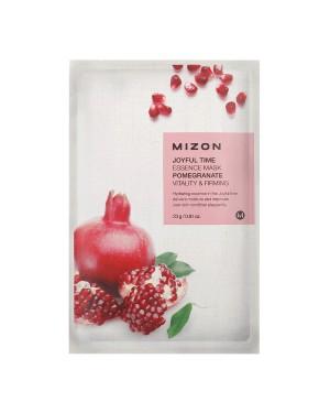 MIZON - Joyful Time Essence Mask - Pomegranate - 1ea