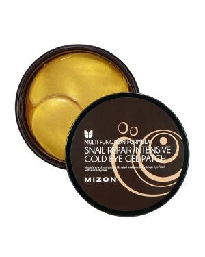 MIZON - Snail Repair Patch Gel Intensif pour les Yeux Doré - 60pcs