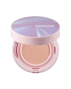 moonshot - Micro Glassyfit Cushion SPF 50+ PA++++ - 15g