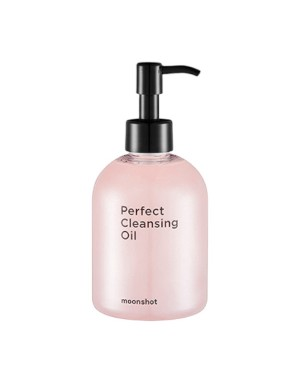 moonshot - Perfect Cleansing Oil - 250ml