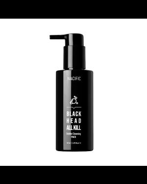 Nacific - Pack nettoyant Blackhead All Kill Bubble - 140ml