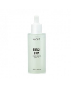 Nacific - Fresh Cica Plus Clear Serum - 50ml