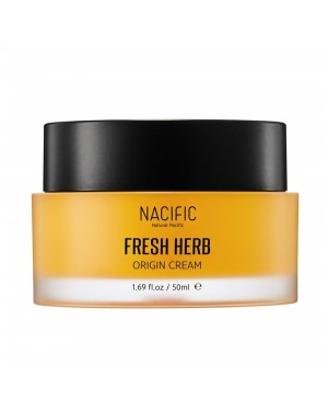 Nacific - Fresh Herb Crème d'origine - 50ml