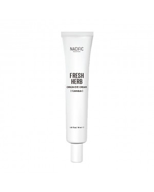 Nacific - Fresh Herb Origin Eye Cream - 30ml