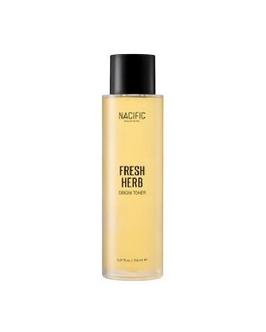 Nacific - Fresh Herb Origin Toner - 150ml