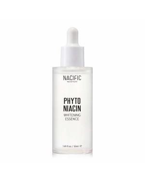 Nacific - Phyto Niacin Whitening Essence - 50ml