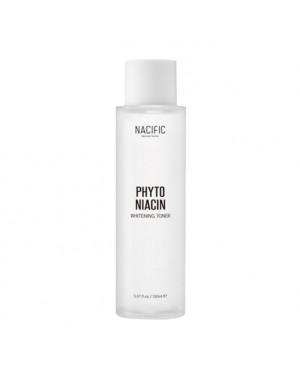 Nacific - Phyto Niacin Whitening Toner - 150ml
