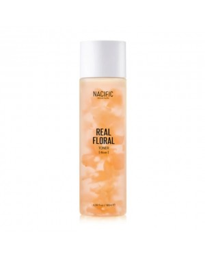 Nacific - Real Floral Toner Rose - 180ml