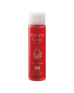 Naris Up - Naris Nature Conc Medicated Clear Lotion - 200ml