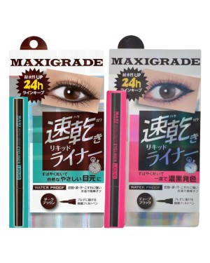 Naris Up - Wink Up Maxigrade Eyeliner Liquid