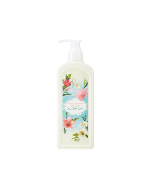 NATURE REPUBLIC - Perfume De Nature Lotion pour le corps - 345ml