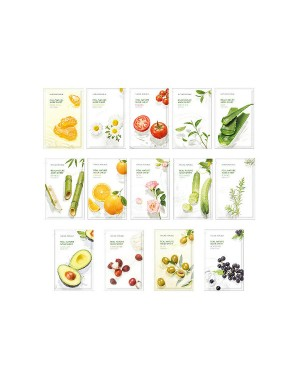 NATURE REPUBLIC - Real Nature Sheet Mask