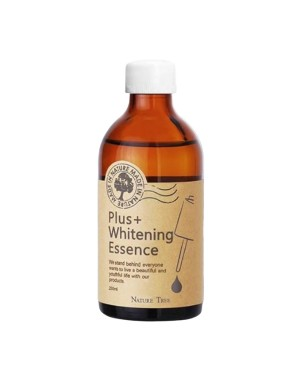Nature Tree - Plus+ Whitening Essence - 250ml