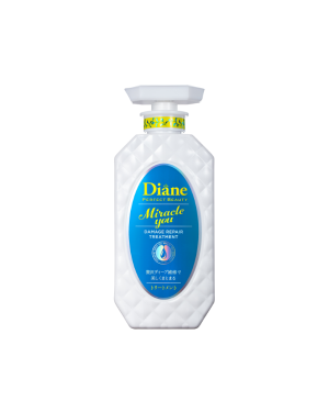 NatureLab - Moist Diane Perfect Beauty Miracle You Conditionneur - 450ml