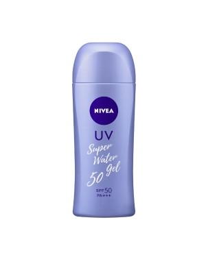 NIVEA Japan - Super Gel Eau UV SPF50 PA+++ - 80g