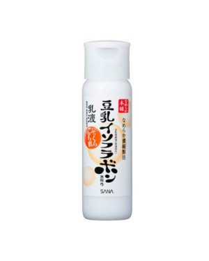 Noevir - Sana - Nameraka Honpo Soy Milk Lotion - 150ml