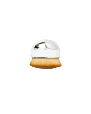 NUSVAN - Swan Egg Foundation Brush - Plus - 1pc