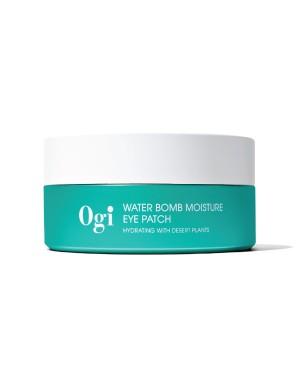 OGI - Water Bomb Patch hydratant pour les yeux - 1pack (60pcs)
