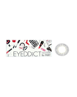 OLENS - Eyeddict 1 Day - #05 Midnight Sheer - 10pc