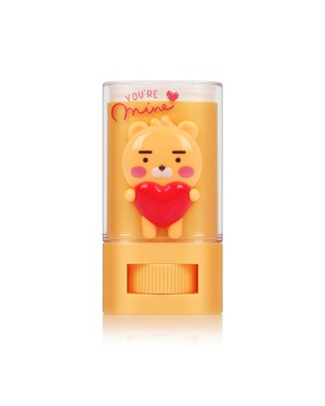 ON THE BODY - Little Ryan Waterproof Clear Sun Stick (SPF50+ PA++++) - 14.5g