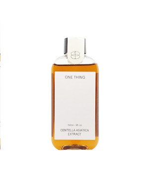 ONE THING - Extrait de Centella asiatica - 150ml