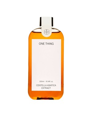 ONE THING - Extrait de Centella asiatica - 300ml