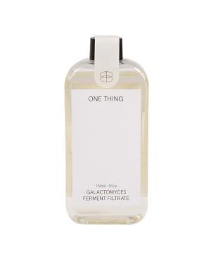 ONE THING - Filtrat de ferment Galactomyces - 150ml