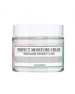 ONSAEMEEIN - Perfect Moisture Cream - 70g