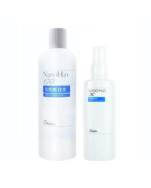 Orien - Nano H2O Skin Fasting Ultra Clean Water Lotion