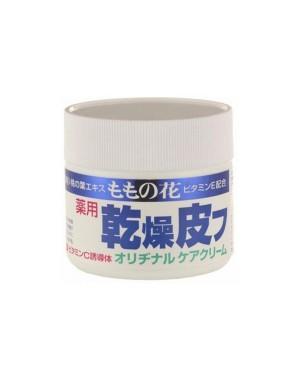 ORIGINAL - Momonohana Crème pour la peau sèche - 70G