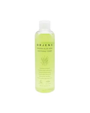 ORJENA - Tonifiant apaisant à l'aloe vera - 250ml