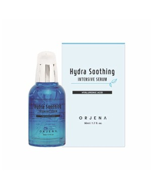 ORJENA - Sérum Hydra Intensif - 50ml