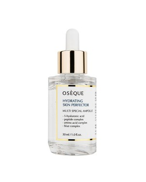 Oseque - Hydrating Skin Perfector Multi Special Ampoule - 30ml