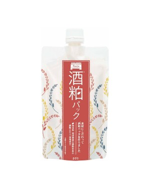 pdc - Wafood Made - Sake Lees Face Pack - 170g
