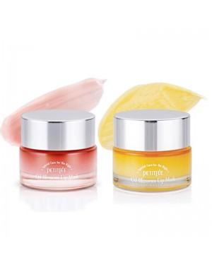 PETITFEE - Oil Blossom Lip Mask
