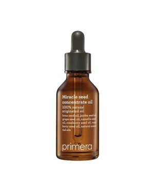 primera - Miracle Seed Concentrate Oil - 30ml