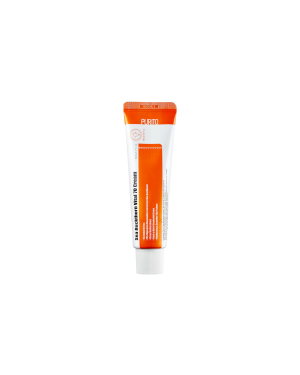 PURITO - Sea Buckthorn Vital 70 Cream (New Formula) - 50ml