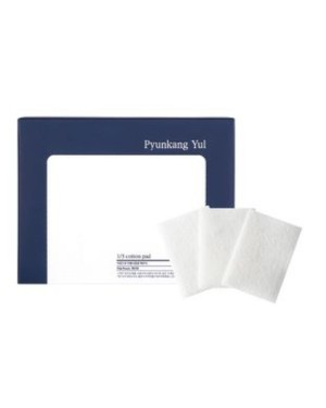 Pyunkang Yul  - 1/3 Cotton Pad 160pcs