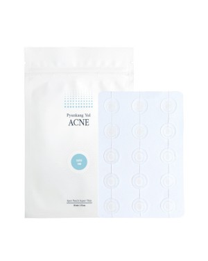 Pyunkang Yul  - Acne Spot Patch- Super Thin - 15pcs