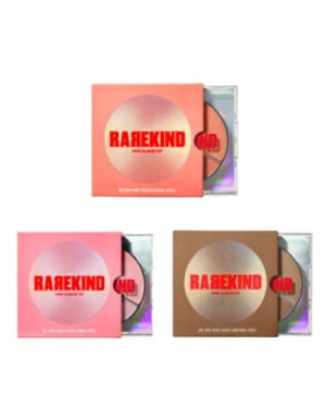 Rarekind - Mini Album - 29g